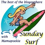 Sunday Surf for week of March 20