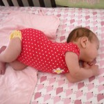 How I Cloth Diaper (Part 1)