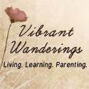 Vibrant Wanderings