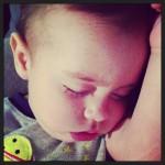 Sharing Sleep with My Baby