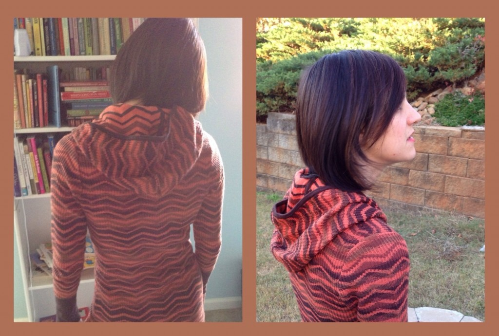 prAna Meryl Sweater Dress