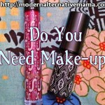 Make-up: Do You Need It?